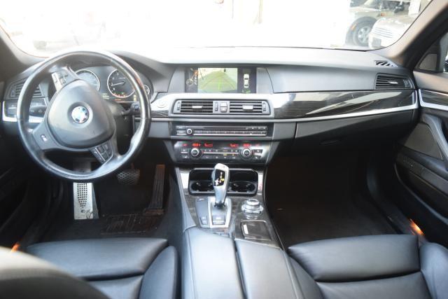 2013 BMW 550i xDrive 4dr Sdn 550i xDrive AWD Richmond Hill, New York 8
