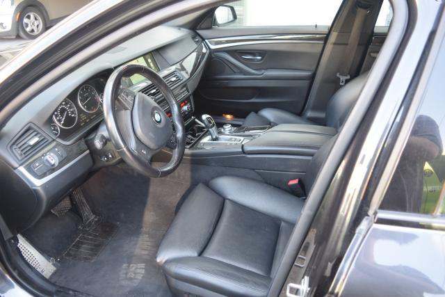 2013 BMW 550i xDrive 4dr Sdn 550i xDrive AWD Richmond Hill, New York 9