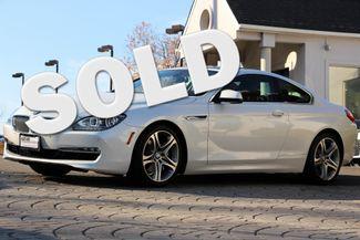 2013 BMW 6-Series 650i xDrive Coupe in Alexandria VA