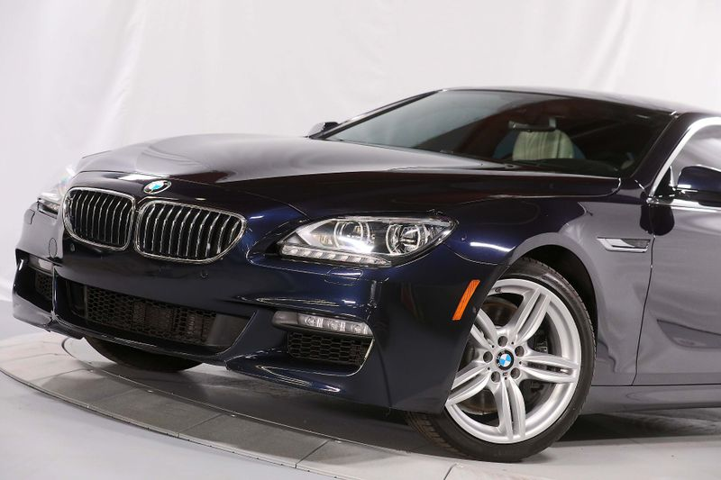 2013 BMW 640i Gran Coupe - M Sport - Full Leather  city California  MDK International  in Los Angeles, California