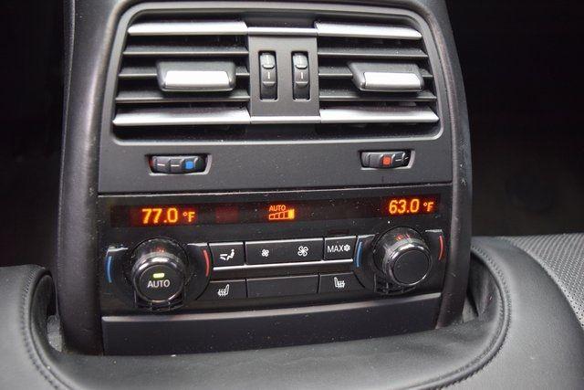 2013 BMW 640i Gran Coupe 4dr Sdn 640i Gran Coupe Richmond Hill, New York 12