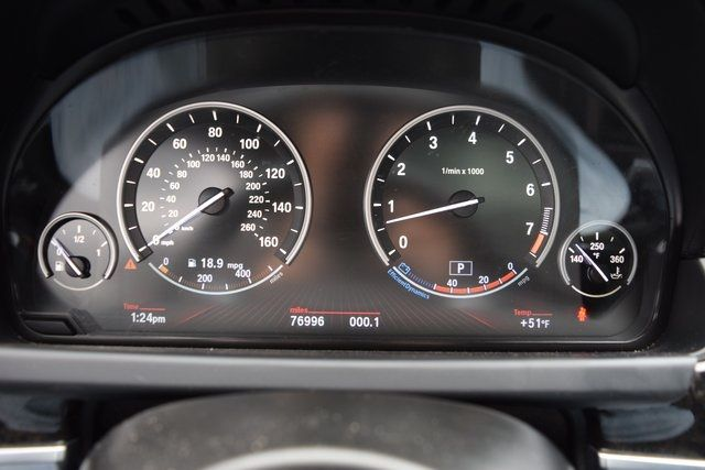 2013 BMW 640i Gran Coupe 4dr Sdn 640i Gran Coupe Richmond Hill, New York 18