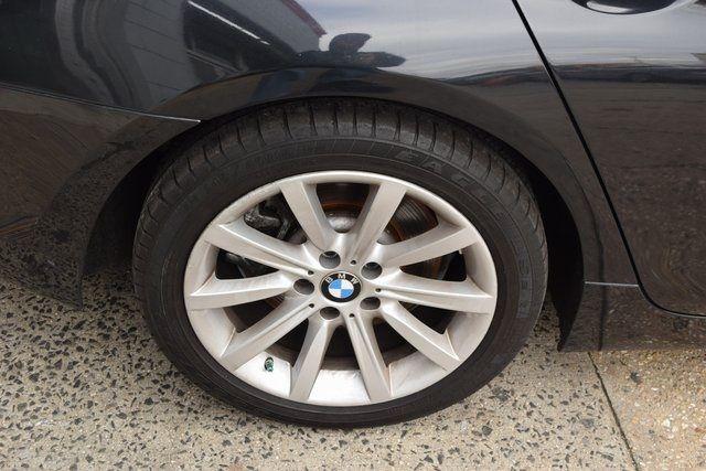 2013 BMW 640i Gran Coupe 4dr Sdn 640i Gran Coupe Richmond Hill, New York 8
