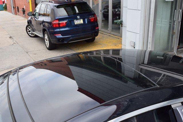 2013 BMW 640i Gran Coupe 4dr Sdn 640i Gran Coupe Richmond Hill, New York 9