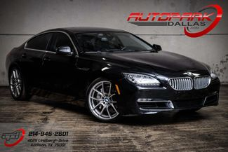 2013 BMW 650i Gran Coupe  in Addison TX