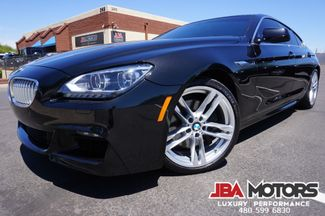 2013 BMW 650i Gran Coupe in MESA AZ