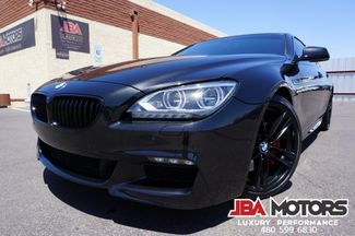 2013 BMW 650i Gran Coupe M Sport 650 GranCoupe 6 Series | MESA, AZ | JBA MOTORS in Mesa AZ