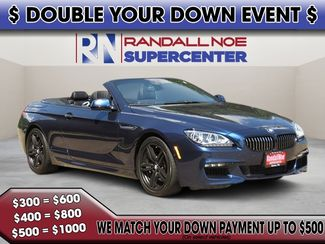 2013 BMW 650i 650i | Randall Noe Super Center in Tyler TX