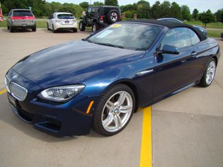 2013 BMW 650i xDrive Bettendorf, Iowa 22