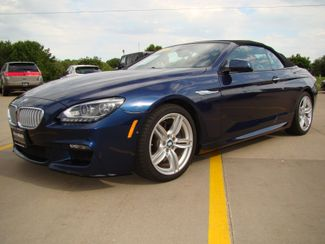 2013 BMW 650i xDrive Bettendorf, Iowa