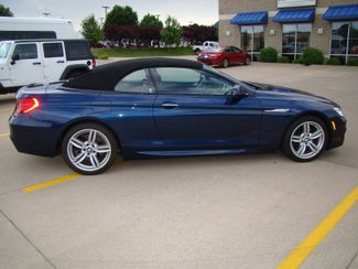 2013 BMW 650i xDrive Bettendorf, Iowa 7