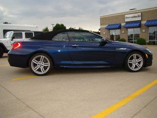 2013 BMW 650i xDrive Bettendorf, Iowa 21