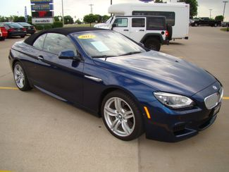 2013 BMW 650i xDrive Bettendorf, Iowa 2