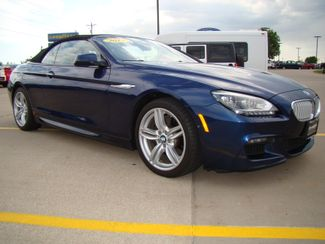 2013 BMW 650i xDrive Bettendorf, Iowa 23