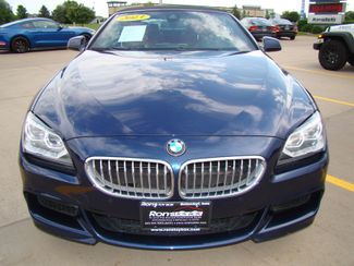 2013 BMW 650i xDrive Bettendorf, Iowa 1