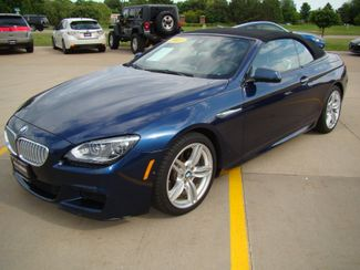 2013 BMW 650i xDrive Bettendorf, Iowa 17