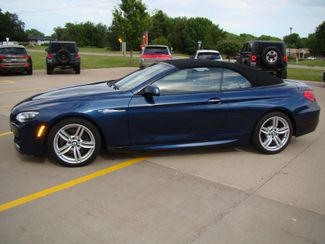 2013 BMW 650i xDrive Bettendorf, Iowa 3