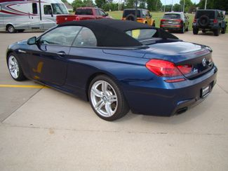 2013 BMW 650i xDrive Bettendorf, Iowa 4