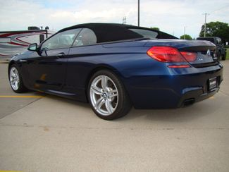 2013 BMW 650i xDrive Bettendorf, Iowa 18