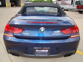 2013 BMW 650i xDrive Bettendorf, Iowa 5