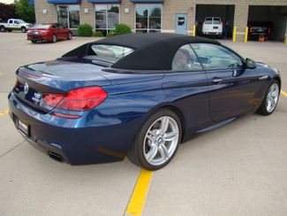 2013 BMW 650i xDrive Bettendorf, Iowa 20