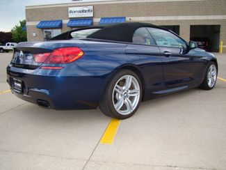 2013 BMW 650i xDrive Bettendorf, Iowa 6