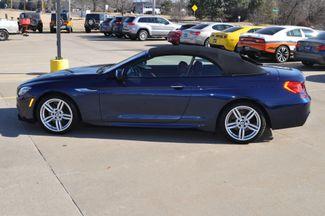 2013 BMW 650i xDrive Bettendorf, Iowa 24