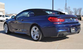 2013 BMW 650i xDrive Bettendorf, Iowa 28