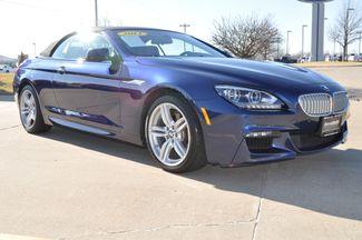 2013 BMW 650i xDrive Bettendorf, Iowa 3