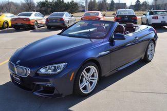 2013 BMW 650i xDrive Bettendorf, Iowa 51