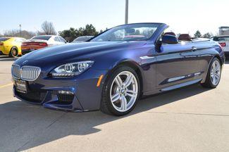 2013 BMW 650i xDrive Bettendorf, Iowa 53