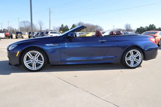 2013 BMW 650i xDrive Bettendorf, Iowa 55