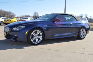 2013 BMW 650i xDrive Bettendorf, Iowa 22