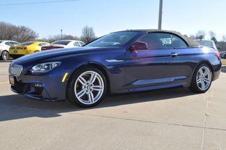 2013 BMW 650i xDrive Bettendorf, Iowa 23