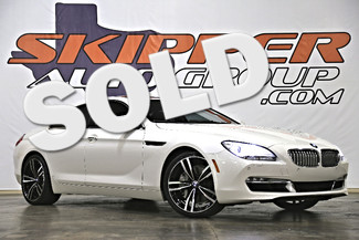 2013 BMW 650i xDrive Gran Coupe in Farmers Branch TX