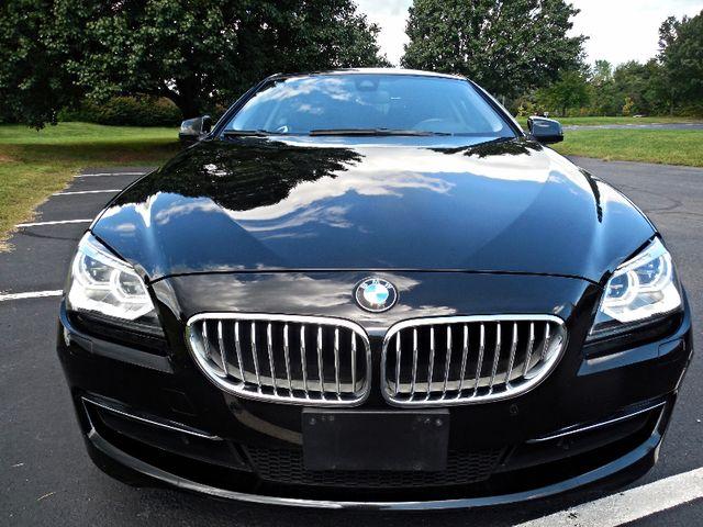 2013 BMW 650i xDrive Leesburg, Virginia 6