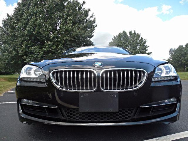 2013 BMW 650i xDrive Leesburg, Virginia 7