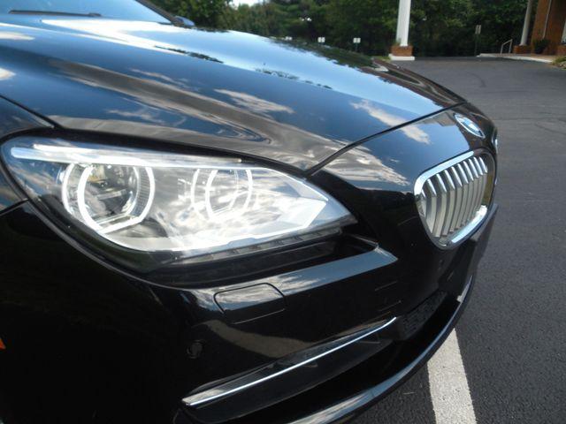 2013 BMW 650i xDrive Leesburg, Virginia 10