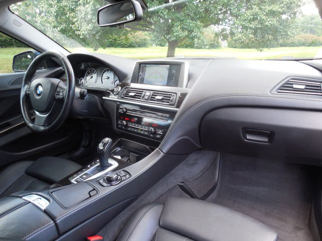 2013 BMW 650i xDrive Leesburg, Virginia 13