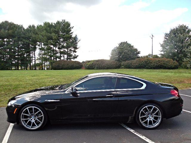 2013 BMW 650i xDrive Leesburg, Virginia 5