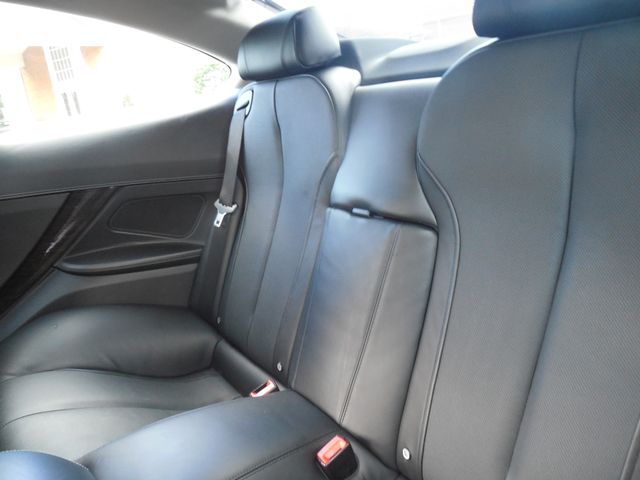 2013 BMW 650i xDrive Leesburg, Virginia 18