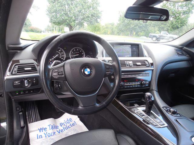 2013 BMW 650i xDrive Leesburg, Virginia 19