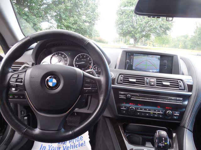 2013 BMW 650i xDrive Leesburg, Virginia 20