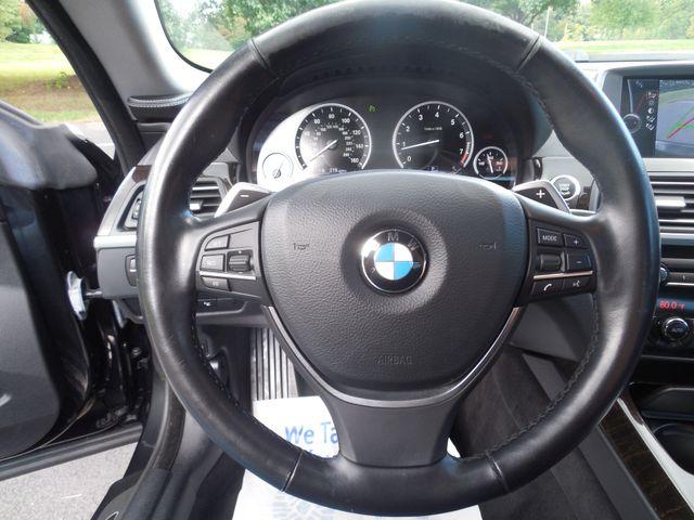 2013 BMW 650i xDrive Leesburg, Virginia 21