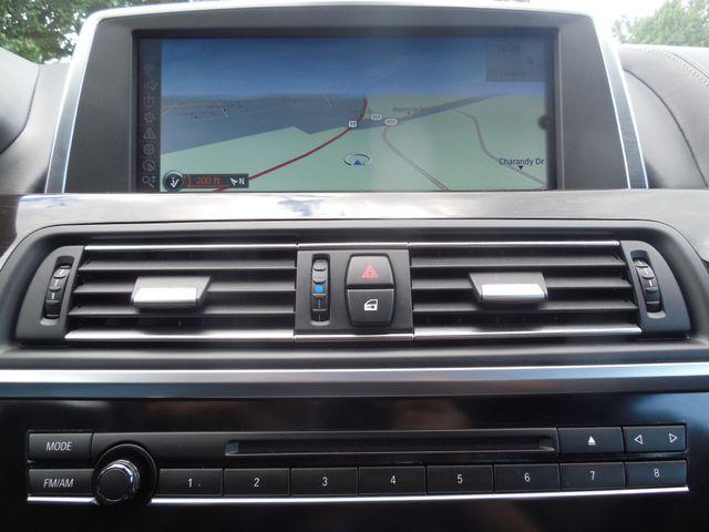 2013 BMW 650i xDrive Leesburg, Virginia 34