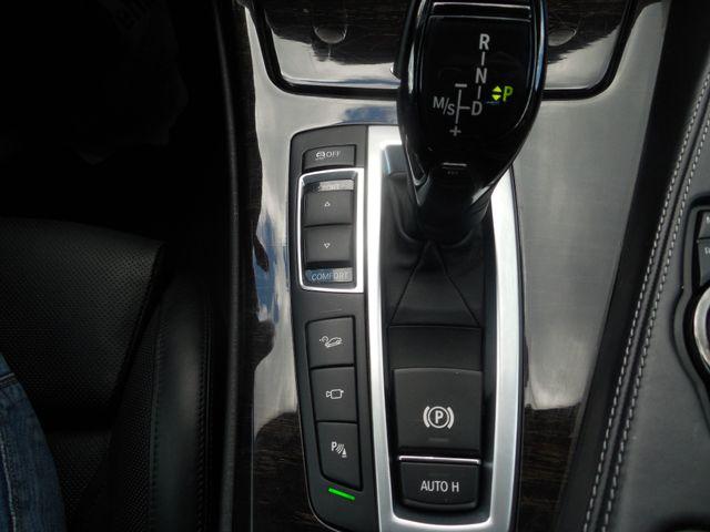 2013 BMW 650i xDrive Leesburg, Virginia 38