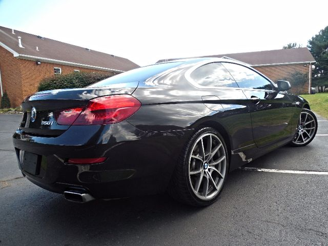 2013 BMW 650i xDrive Leesburg, Virginia 4
