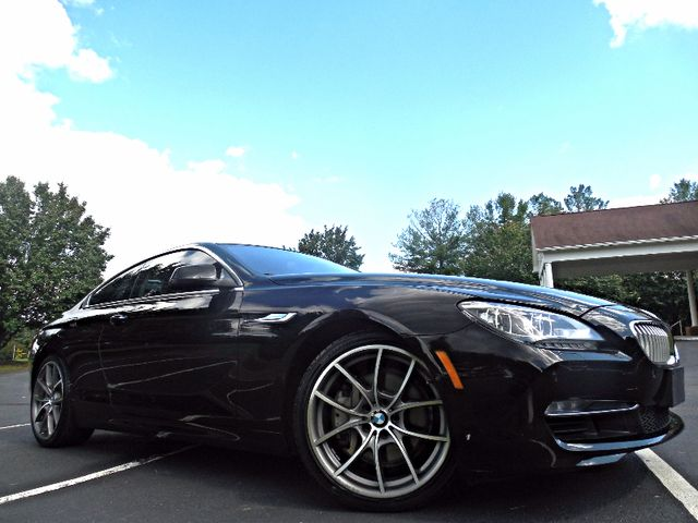 2013 BMW 650i xDrive Leesburg, Virginia 1
