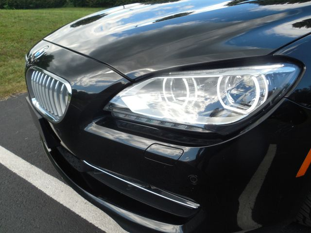 2013 BMW 650i xDrive Leesburg, Virginia 9