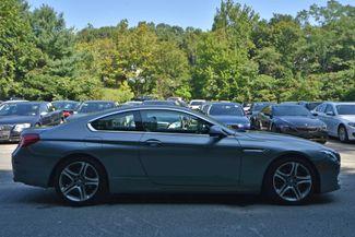 2013 BMW 650i xDrive Naugatuck, Connecticut 5